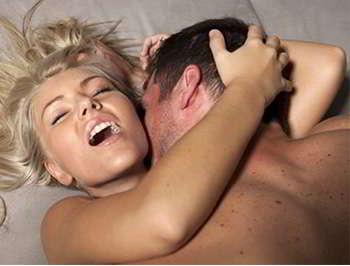 Биоманикс доставляет удовольствие в постели обоим партнерам