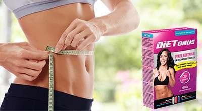 Капсулы диетонус для похудения. Фото похудевшей