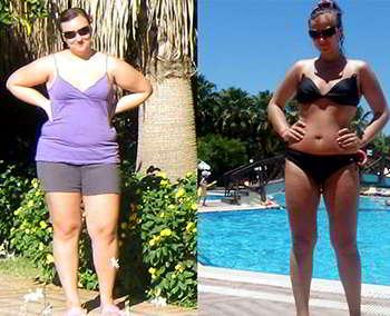 slim biotic результат похудения