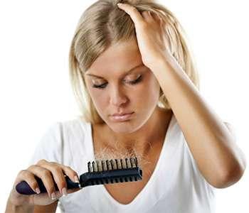 Voloxin избавит от выпадения волос