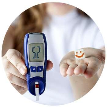 После приема Диалайфа уровень сахара в крови приходит в норму