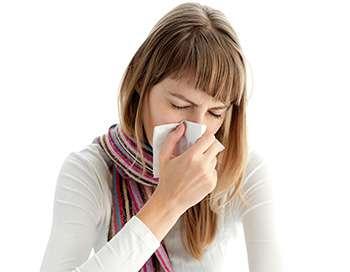 Гистанол Нео избавляет от аллергии