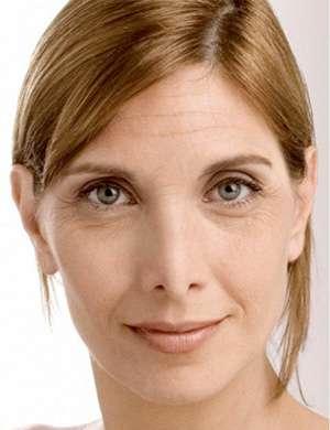 Сыворотка лифтенсин убирает глубокие морщины на лице