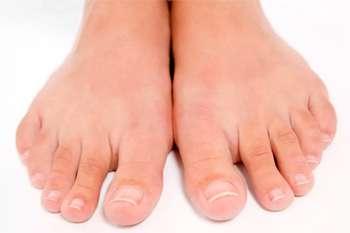 Применение масла нормафит избавит от грибка ногтей