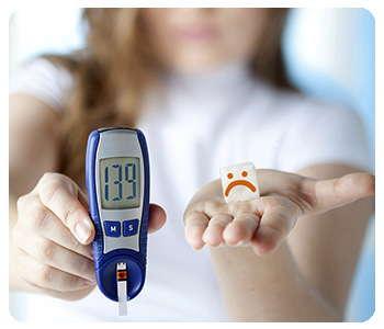 Результат холестерина в крови до применения Диафона