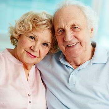 Пара принимающая лекарство Кардитонус от гипертонии