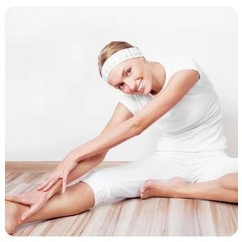 Состояние суставов после применения спрея Артрофорс