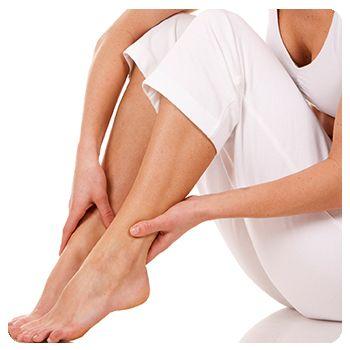Состояние суставов после применения геля Флекостил