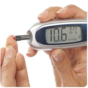 После применения препарата Инсуфорте уровень сахара в крови снизился