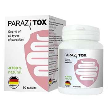 Средство Паразитокс