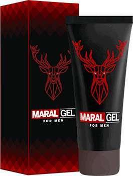 Maral gel купить по доступной цене
