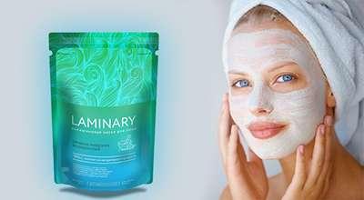 Laminary маска от пигментации