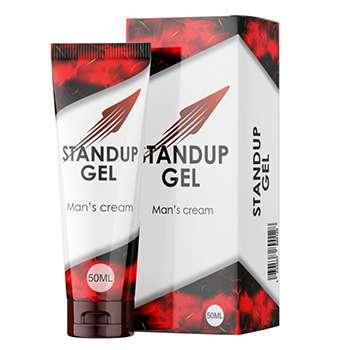 Гель Stand Up Gel