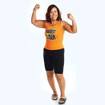 Женщина похудела с помощью препарата DUO C&F.