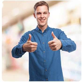 Мужчина вылечил простатит с помощью препарата EcoProst.