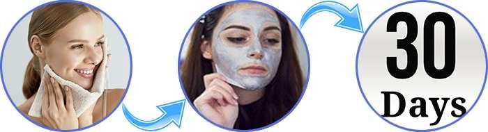 Инструкция по применению Platinum Mask.