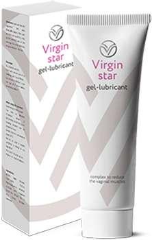 Гель Virgin Star.