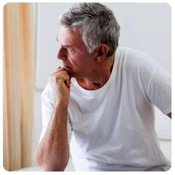 Сексуальная жизнь мужчины до применения таблеток Алитабс.