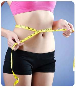 Благодаря таблеткам GrassFit вес пришел в норму.