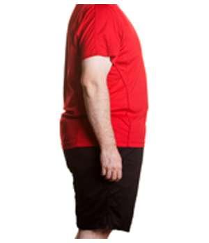 Благодаря средству Тонуслим вес пришел в норму.