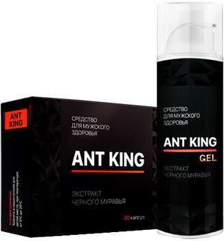 Крем Ant King.