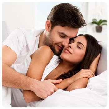 Благодаря препарату Эродоз сексуальная жизнь наладилась.