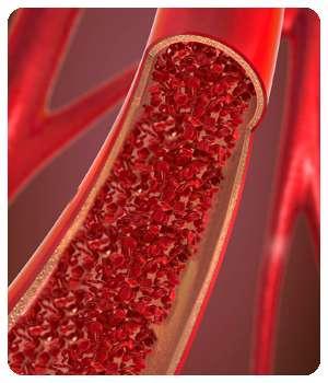 Благодаря препарату Кардиаль кровообращение нормализовалось.