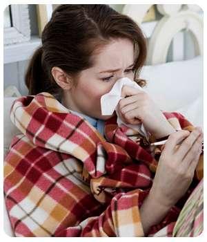 Постоянные простуды до применения препарата Сивидал.