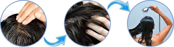 Инструкция по применению маски Level Hair.