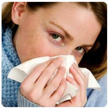 Постоянные простуды до применения препарата Симбиотик пробилакт.