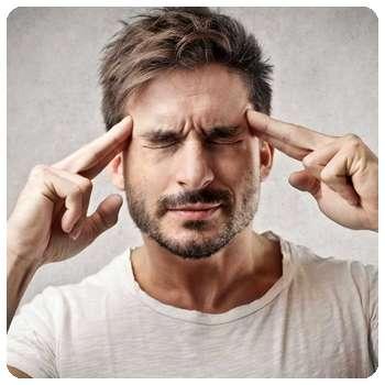Плохая концентрация памяти до применения БАДа МозгТерапи.