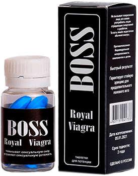 Виагра Boss Royal.