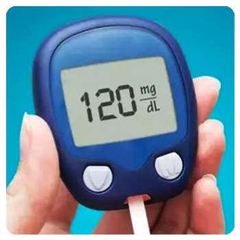 Уровень сахара до применения таблеток Лактовита.